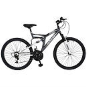 Pacific Cycle Chromium 26 inch Boy's Mountain Bike