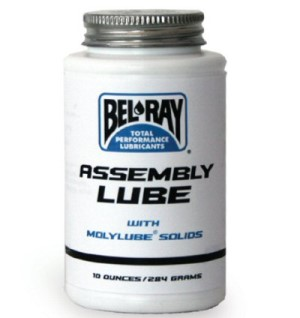 Bel-Ray Assembly Lube, Part #172-121