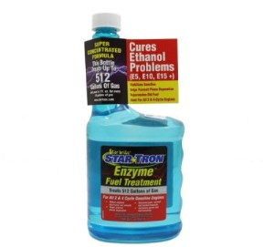 Star Tron Enzyme Fuel Treatment Gas Additive 32 oz, Part #172-143