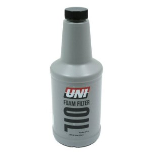 Uni UFF-16 Foam Filter Oil, Part #172-147