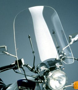Slipstreamer CF-50 Universal Windshield, Part #172-97