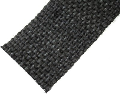 Helix Racing Products Black Exhaust Wrap, Part #177-14