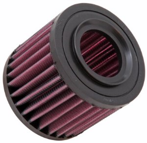 K&N Air Filter for Yamaha Scooters, Part #230-22