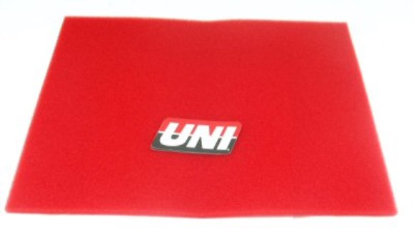 Uni Air Filter BF-5 Foam Sheet, Part #230-37