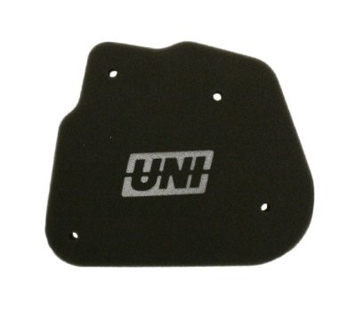 Uni NU-3215 Yamaha Zuma 50 Air Filter, Part #230-53