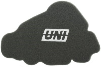 Uni NU-8951 Vespa/Italjet Air Filter, Part #230-57
