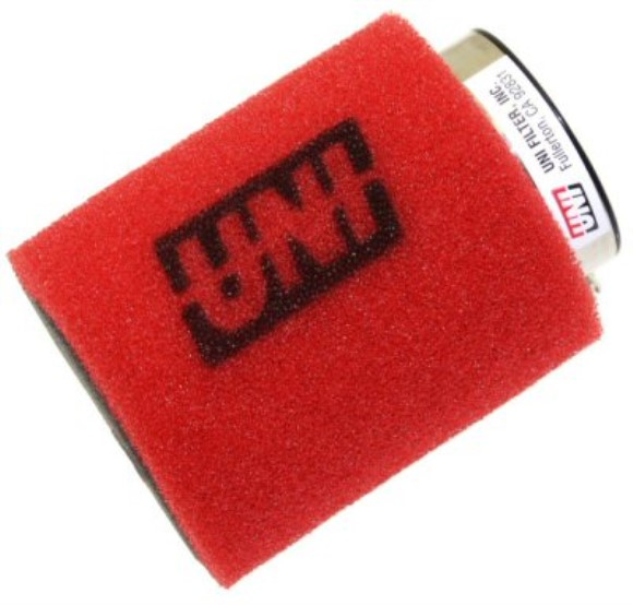 "Uni UP-4200ST Clamp-On Dual Layer ""Pod"" Filter, Part #230-61"
