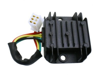 4-Stroke Regulator/Rectifier, Part #150-47