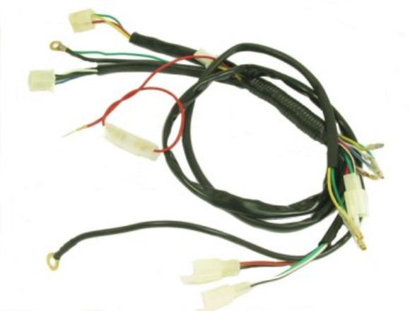 ATV Dirt Bike General Wire Harness