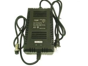 24V Electric Battery Charger, Part #210-1