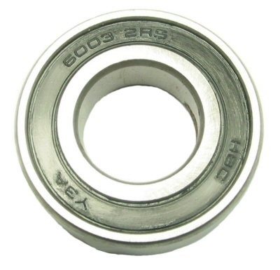 6003-2RS Bearing, Part #105-7