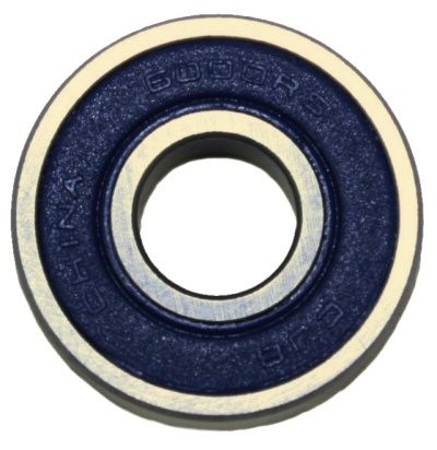 6000-2RS Bearing, Part #105-8