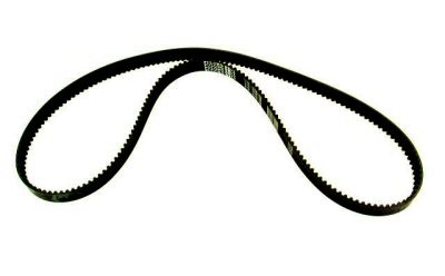 Rubber Drive Belt 1000-5M-15, Part #106-1