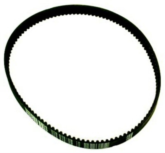 Rubber Drive Belt 575-5M-15, Part #106-12