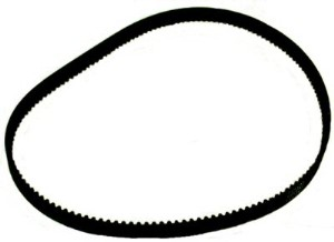 Rubber Drive Belt HTD-770-5M-14, Part #106-22