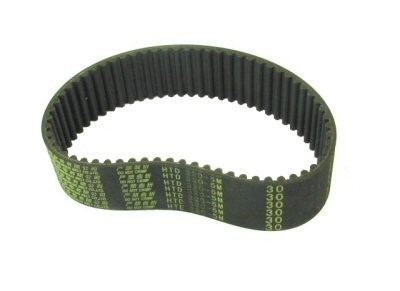 Rubber Drive Belt 320-5m-30, Part #106-25
