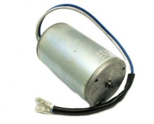 24V, 250W Electric Motor, Part #111-30