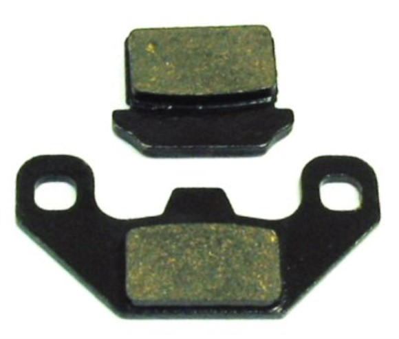 Hydraulic Brake Pads, Part #110-14