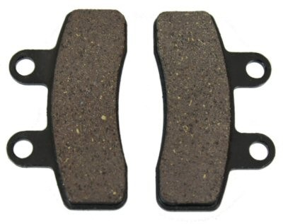 Front Hydraulic Brake Pads, Part #110-15