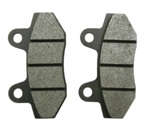 Rear Hydraulic Brake Pads, Part #110-16