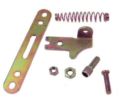 Brake Cable Fastener Kit, Part #110-33