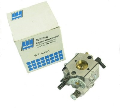 2-Stroke Alcohol Carburetor, Part #114-18