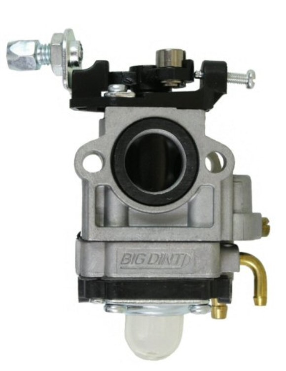 15mm 2-stroke Carburetor, Part #114-3