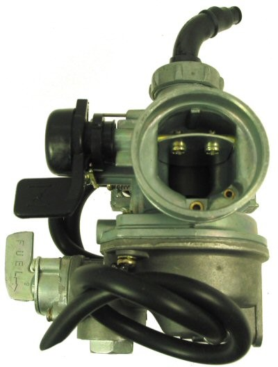 4-stroke PZ22 Dual Feed Carburetor, Part #114-39
