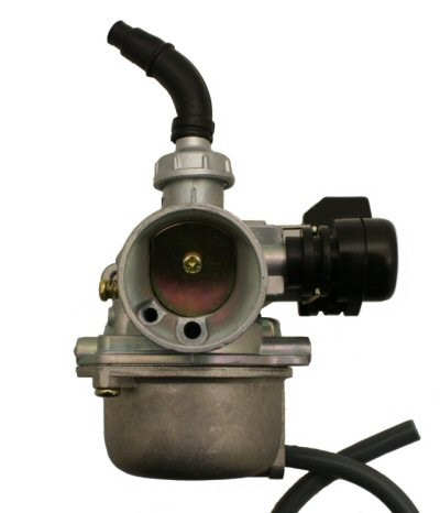 "19mm 4-Stroke ""Honda Style"" Carburetor, Part #114-6"