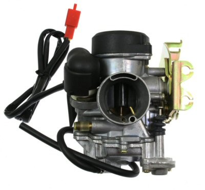 Hoca GY6 30mm CVK Carburetor, Part #114-34