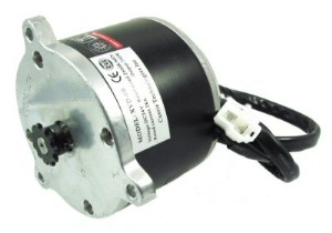 Currie 24V, 750W Electric Motor, Part #120-58
