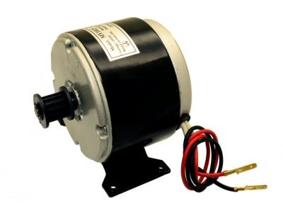 24V, 250w Electric Motor, Part #220-20