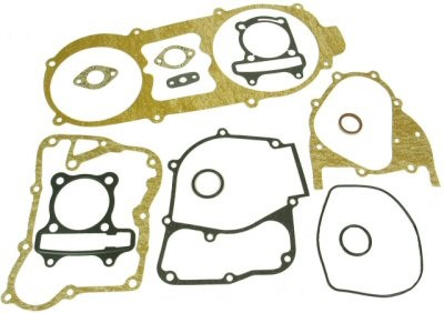 180cc GY6B Gasket Set, Part #130-31