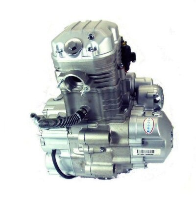 250cc Liquid-Cooled 4-stroke Engine, Part #220-43
