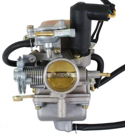 250cc Carburetor, Part #180-109