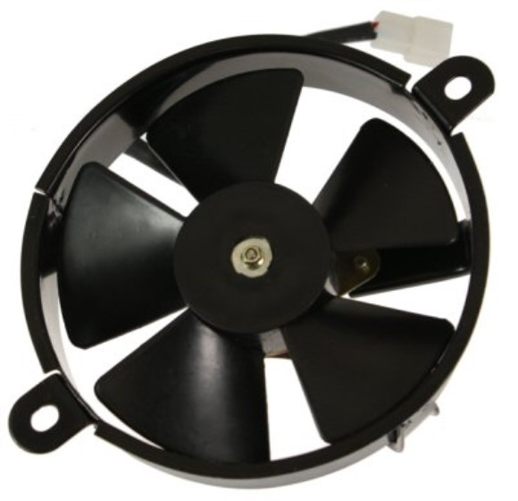Cooling Fan, Part #181-7