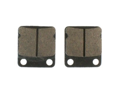 Front Disc Brake Pads, Part #100-150