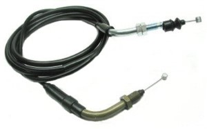 "90"" Throttle Cable, Part #100-186"