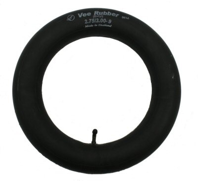 Vee Rubber 2.75/3.00-9 Inner Tube, Part #136-74
