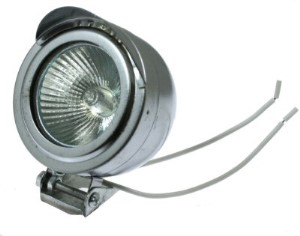 24V Scooter Head Lamp, Part #138-111