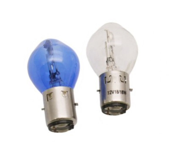 12V18/18W Halogen Bulb, Part #138-19