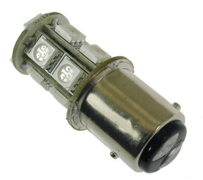 12V 13 SMD Dual Element Turn Signal Light, Part #138-60