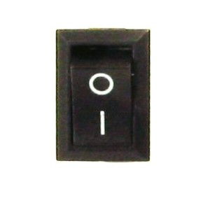 152-1 Power Switch Assembly, Part #152-1