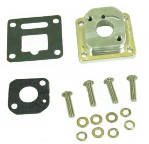 Intake Manifold Kit, Part #107-28