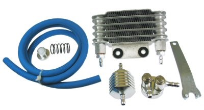 Performance Oil Cooler Kit, Part #169-11