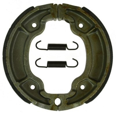 Performance Drum Brake Shoes, Part #169-110