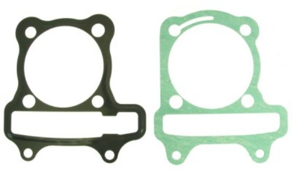 Hoca GY6 63mm Cylinder Gasket Set, Part #169-198