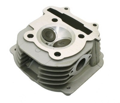 180cc Cylinder Head, Part #169-205