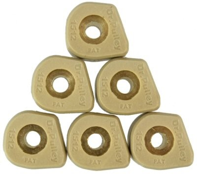 Dr. Pulley 15x12 Sliding Roller Weights, Part #169-216