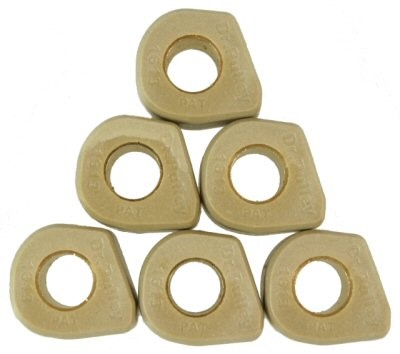 Dr. Pulley 16x13 Sliding Roller Weights, Part #169-217